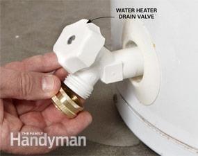 Fix Water Heater Leaking Water Heater Heater Hot Water Heater