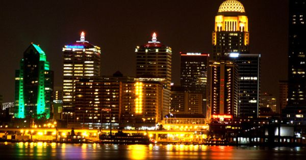 Louisville Ky Louisville Kentucky My Old Kentucky Home Cool Places To Visit