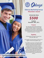 a963ca1c55328604fa7f7c25b276a697 - Odenza Marketing Group Scholarship Application