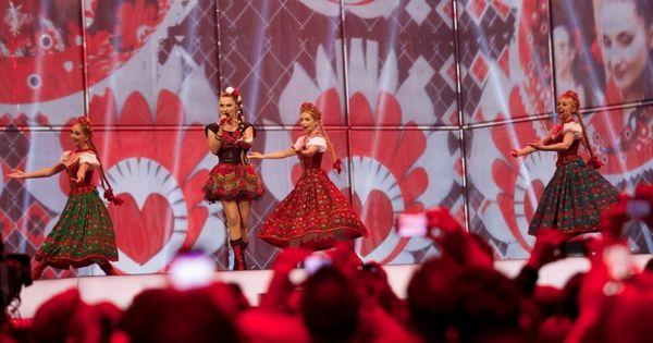 ireland eurovision 2014 running order