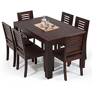 Some Tips For Dinner Table Set In 2020 6 Seater Dining Table