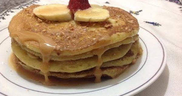 Youtube Food Breakfast Pancakes