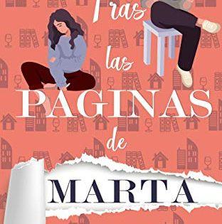 Descargar Gratis Tras Las Páginas De Marta De Natalia Girón Ferrer En Pdf Y Epub Movie Posters Books Movies