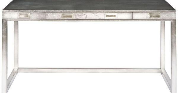 Vanguard Furniture Colgate Desk 9504DK Vanguad