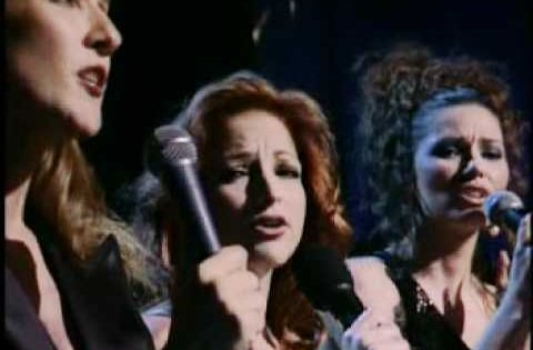 Celine Dion Carole King Gloria Estefan Shania Twain You Ve Got A F Carole King Celine Dion Shania Twain