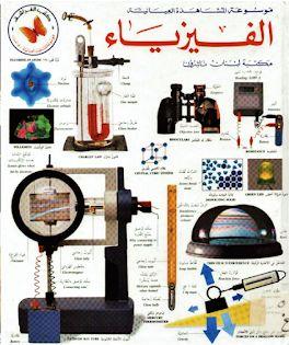 موسوعة المشاهدات العيانية في الفيزياء للاطفال Pdf Semiconductor Physics Physics Science
