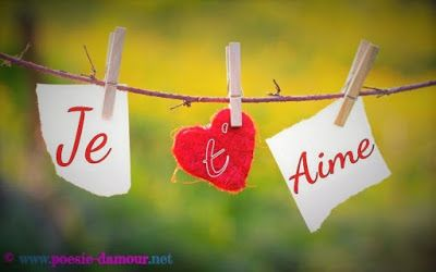 Magnifiques Textes Damour Pour Dire Je Taime Texte Amour