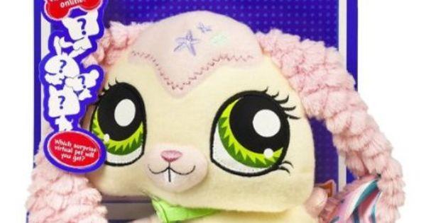 Littlest Pet Shop Vip Pets Surprise Pet Bunny Littlest Pet
