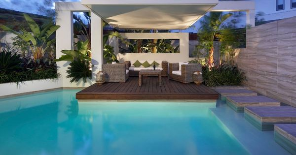 Modern Pool Cabana Designs best contemporary pool design ideas remodel pictures houzz Pool Cabana Ideas Pool Contemporary With Aquatic Awning Covered Deck Pool Pinterest Pool Cabana Ideas And Pools