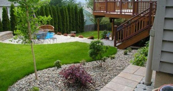 Gartengestaltung Mit Steinen Und Blumen – New Garten Ideen – Lyfa.Info