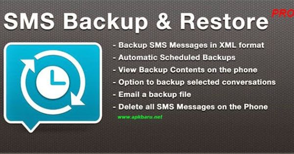 Sms Backup Restore Pro V7 29 Apk Sms Messages Phone Text Message
