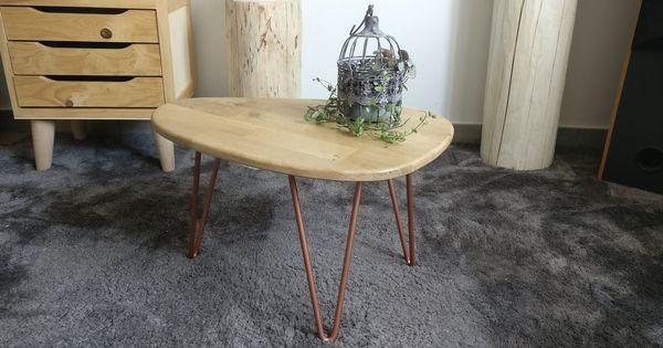 Epingle Par Bordaneil Sur Table Basse Bois Table Basse Bois Table Basse Mobilier De Salon