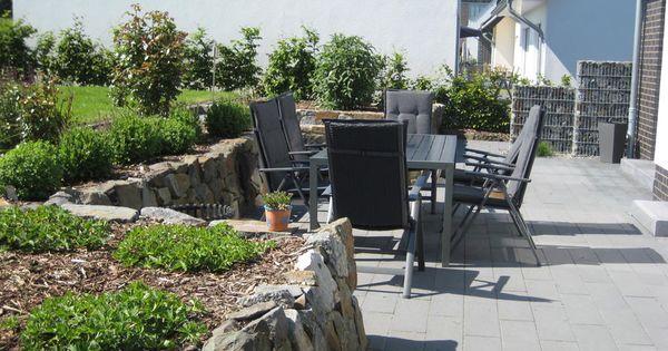 Nice Hier sehen Sie Referenzen zum Gartenbau f r private Hausg rten Hachmann Garten und Landschaftsbau in Venne bietet Bepflanzung Pflasterungen und u