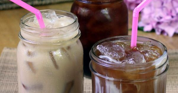 Cold-Brew Iced Coffee - Get the smoothest taste without bitterness using this