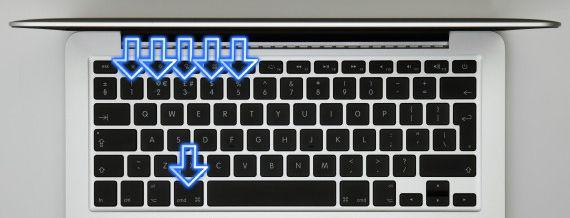 If You Have A Mac Memorize These 13 Keyboard Tricks Now Keyboard Hacks Mac Keyboard Shortcuts How To Memorize Things