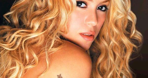 shakira shakira | Beauty photo | Pinterest | Shakira ...