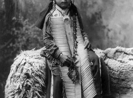 native americans in the 19th and Warfare was constant between whites and indians in the late nineteenth century, as native americans fought to feross confrontations with native americans.