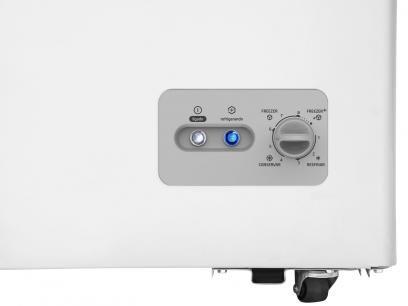 Freezer Horizontal 1 Porta Midea 415l Rcfa41 Com As Melhores