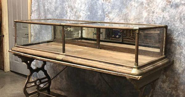 6 Wood Countertop Showcase Quincy Illinois Show Case Wood