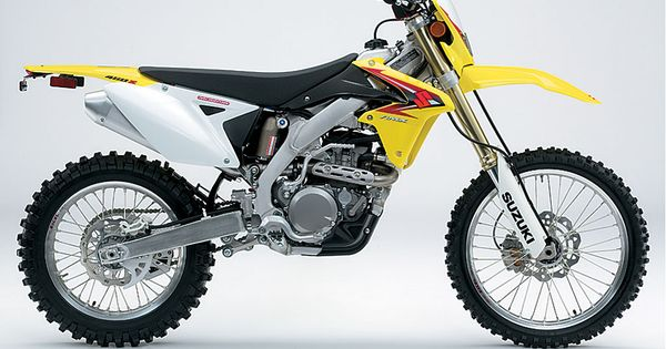 2010 suzuki dirt bike models photos - motorcycle usa | trailer