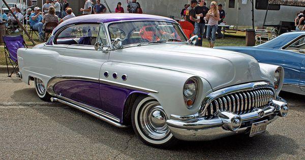 1953 buick special 2 door hardtop custom 4 of 9 buick for 1952 buick special 2 door