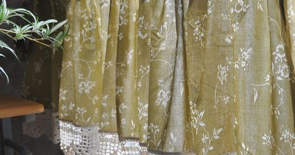 French Country Curtains Valances – Woodeso.Com | My Style ...