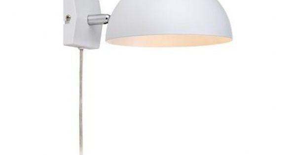 Marksl jd kupol v gglampa vit 379 kr for Viveros en lampa