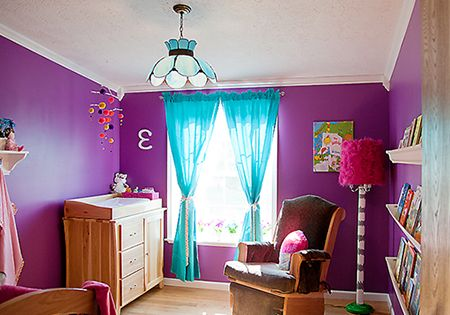 Little Girl Pink Terquise And Purple Bedroom Ideas Purple Turquoise Daisys Room Pinterest Ariel Blue Colors And Colors
