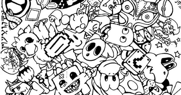 schools out coloring pages imagination - photo#31