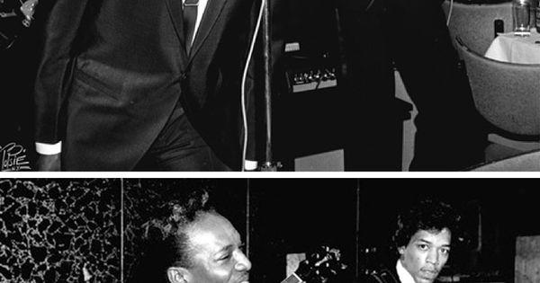 Wilson Pickett Backed By Jimi Hendrix Soul Baby Soul