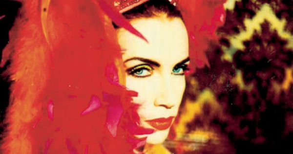 Annie lennox why youtube afroeclectic fusion pinup 39 s pinterest annie lennox broken - Annie lennox diva album cover ...