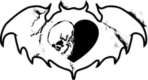 fall out boy symbol clandestine symbol image