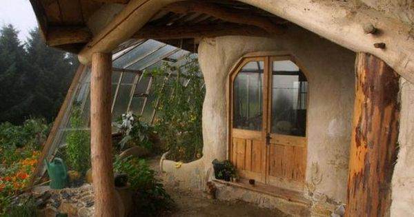 Extraordinary off grid hobbit home in wales only cost 3 000 to build house cob building and - Off grid hobbit house ...