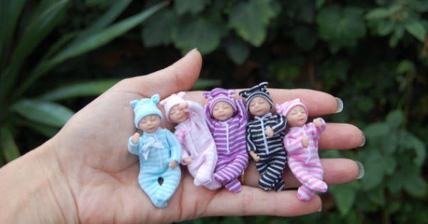 1//12 Casa De Muñecas En Miniatura De Porcelana Muñeca Niños Niño Niño hijo Vivero BN lgw