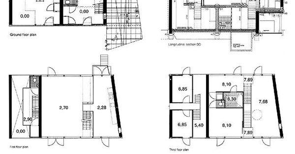 mvrdv   plans   section