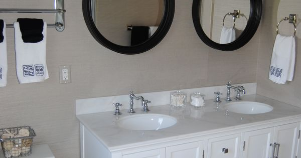 Coastal Bathrooms Powder And Mirror Ideas On Pinterest