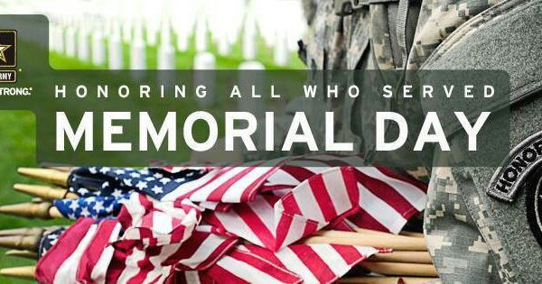 memorial day speeches 2015