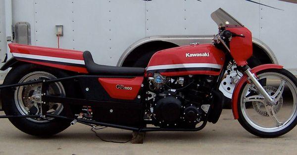 Bmw Baton Rouge >> GPZ1100 Turbo Dragbike | GPZ1100 Turbo | Pinterest | Drag bike