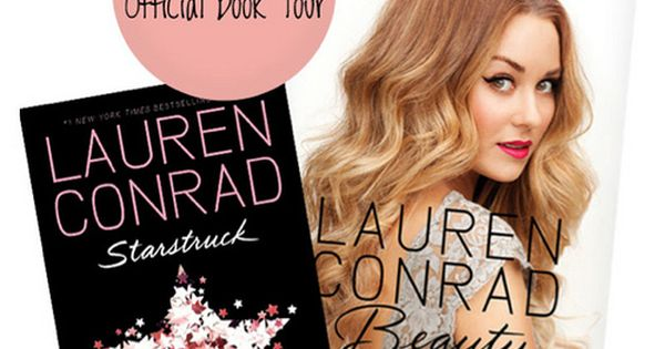 Lauren Conrad's Official Book Tour: Starstruck & Lauren Conrad fashion models victoria