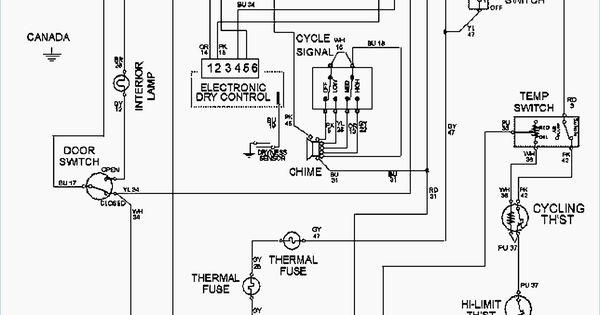 New Modra Generator Wiring Diagram Diagram Diagramsample Diagramtemplate Check More At Https Mornin Electric Dryers Maytag Dryer Washing Machine And Dryer