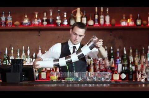 How to Become A Bartender Without Experience Good Bartender - bartender skills