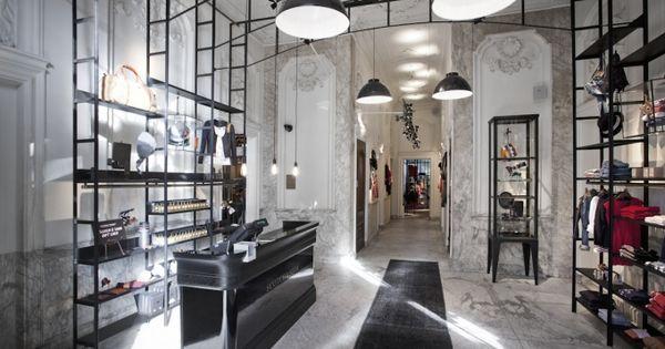 scotch soda clothing store pinterest. Black Bedroom Furniture Sets. Home Design Ideas
