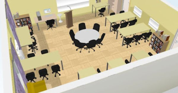 Classroom Design Articles ~ How would you redesign your classroom check out this