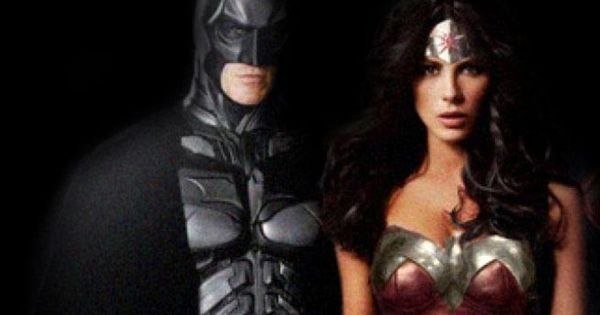 Batman And Wonder Woman Kate Beckinsale Pinterest