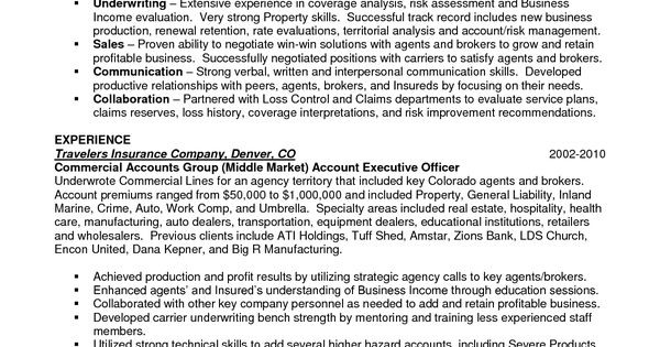 transportation broker sample resume real estate cover letter - freight agent sample resume