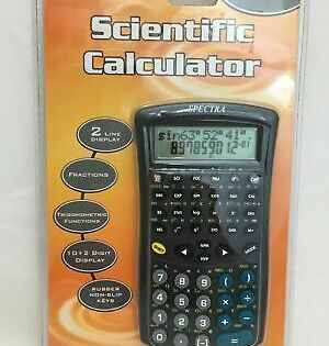 How To Get A Fraction On A Scientific Calculator