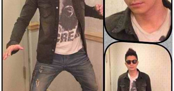 Vhong Navarro Fashion Style Love Of My Life Pinterest Vhong Navarro