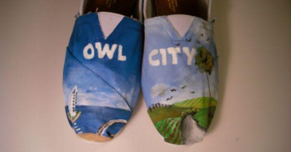 owl city :)