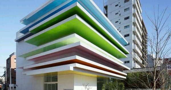 rainbow mille feuille bank design pinterest mille. Black Bedroom Furniture Sets. Home Design Ideas