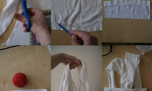 10 DIY Fashion Ideas